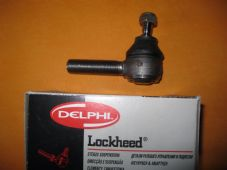 LAND ROVER 88, LAND ROVER 109 (76-86) NEW RHT TRACK ROD END -DELPHI TA932